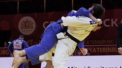 Judo - Grand Slam 2019. Prueba Ekaterimburgo