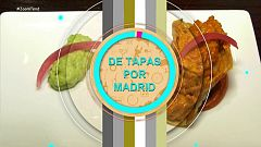 Zoom Tendencias - De tapeo por Madrid