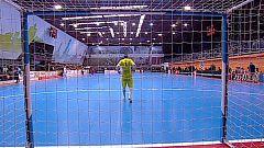 Fútbol Sala - Liga Nacional 27ª jornada: Aspil Vidal Ribera Navarra - Osasuna Magna