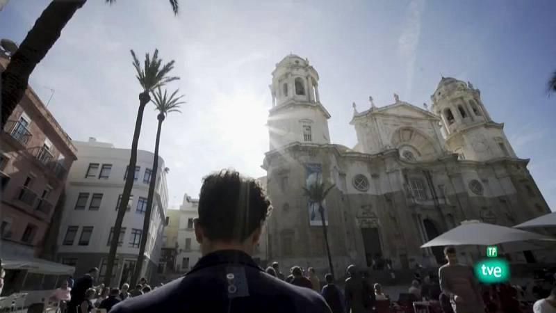 Un país mágico - Pamplona - ver ahora