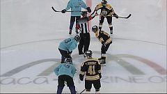 Hockey sobre hielo - Copa del Rey 2019 Final: Puigcerdá - Barça H.G.