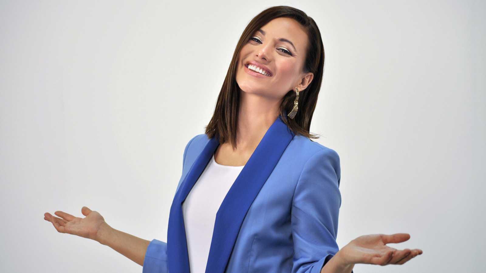 Corazón - Elisa Mouliáa presenta 'TVemos', el nuevo programa de humor de La 1