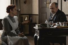 Acacias 38 - Tensión entre Ramón y Carmen