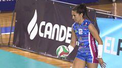 Voleibol - Superliga Iberdrola Femenina 2018/2019. 22ª jornada: Emevé - Avarca de Menorca
