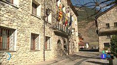 España Directo - 'España Directo' se acerca hasta Benasque, el pueblo donde se ha rodado 'La Caza. Monteperdido'