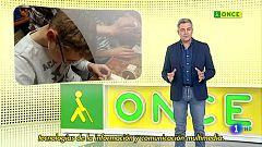 Sorteo ONCE - 01/04/19