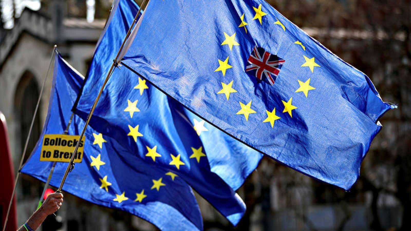 El Parlamento británico vuelve a rechazar todas las propuestas alternativas para el 'Brexit'