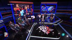 El Rondo - El derbi i el proper fitxatge galàctic del Reial Madrid