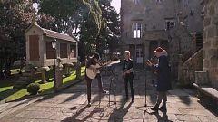 Un país para escucharlo - Escuchando Galicia - avance