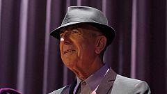No disparen al pianista - En concierto - Leonard Cohen