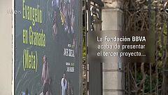"Metrópolis - Multiverso III: Javier Codesal - ""Evangelio en Granada (Meta)"""