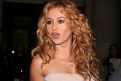 Corazón - ¿Paulina Rubio plagia a Auryn?