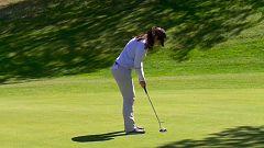Golf - Circuito Santander Golf Tour 2019. Prueba Norba Golf (Cáceres)