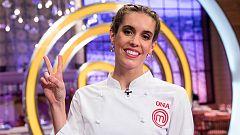 Ona vuelve a cocinar en MasterChef