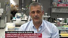 La tarde en 24 horas - La Barra - Ciencia - 02/04/19