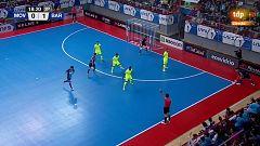 Fútbol Sala - Liga Nacional 30ª jornada: Movistar Inter - FC Barcelona Lassa