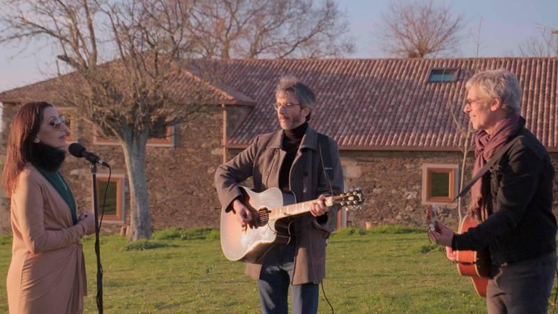 Un país para escucharlo - Programa 9: Galicia - ver ahora
