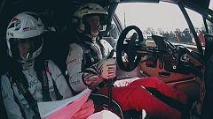 WRC - Campeonato del Mundo 2019 Rally de Córcega Resumen