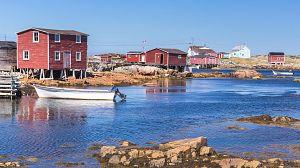 Construcciones ecológicas: Isla de Fogo