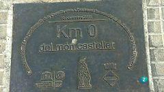 Carràrius - Girona, Besalú, Tàrrega, Valls i Solsona