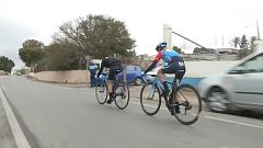 Ciclismo - Copa de España Féminas COFIDIS 'Trofeo Bajo Andarax'