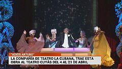 Cerca de ti - 03/04/2019