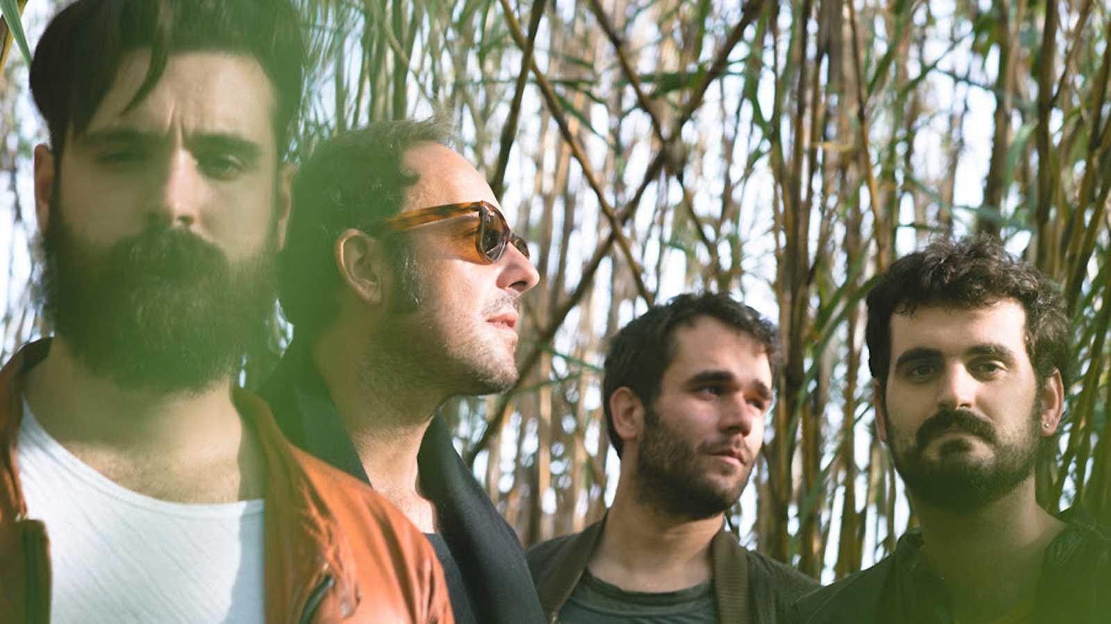 Héroes sentimentales - Belushi