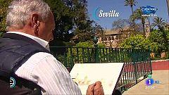 España Directo - Visita por el Real Alcázar de Sevilla