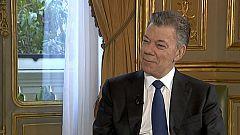 Conversatorios en Casa de América - Juan Manuel Santos