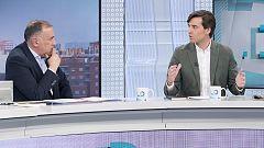 Los desayunos de TVE - Pablo Montesinos, candidato del PP al Congreso por Málaga