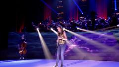 Duelo Instrumental entre Celia Ruiz y Carla Gómez