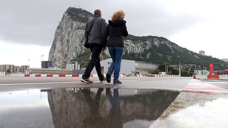 El Parlamento Europeo reconoce a Gibraltar como colonia