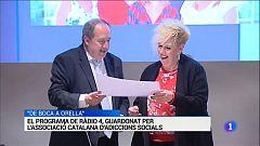"""El programa de Ràdio 4 """"De boca orella"""", premi Comunicació de l'Associació Catalana d'Adiccions socials"""