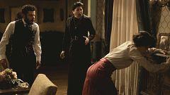 Acacias 38 - La reacción de Eduardo tras descubrir a Lucía y Telmo
