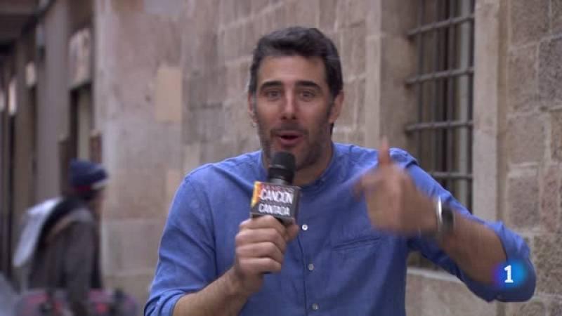 David Amor sale a la calle a preguntar cuál es la mejor década