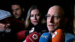 """Ángel Hernández, detenido por ayudar a morir a su mujer: """"Hay mucha gente en la misma situación"""""""