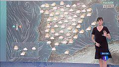 Hoy, nevadas en zonas altas del norte y temperaturas diurnas en descenso