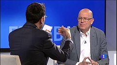 El Debat de La 1 - José Zaragoza del PSC