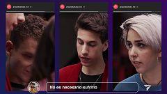Proyecto Arkano - Rapeando sobre bullying con Arkano