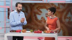 Las propiedades del tomate