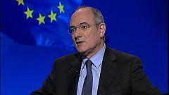 Aquí Parlem - Jaume Duch, Director General de Comunicació i Portaveu del Parlament Europeu