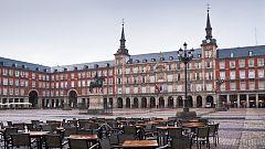 El Tiempo en la Comunidad de Madrid - 05/04/19