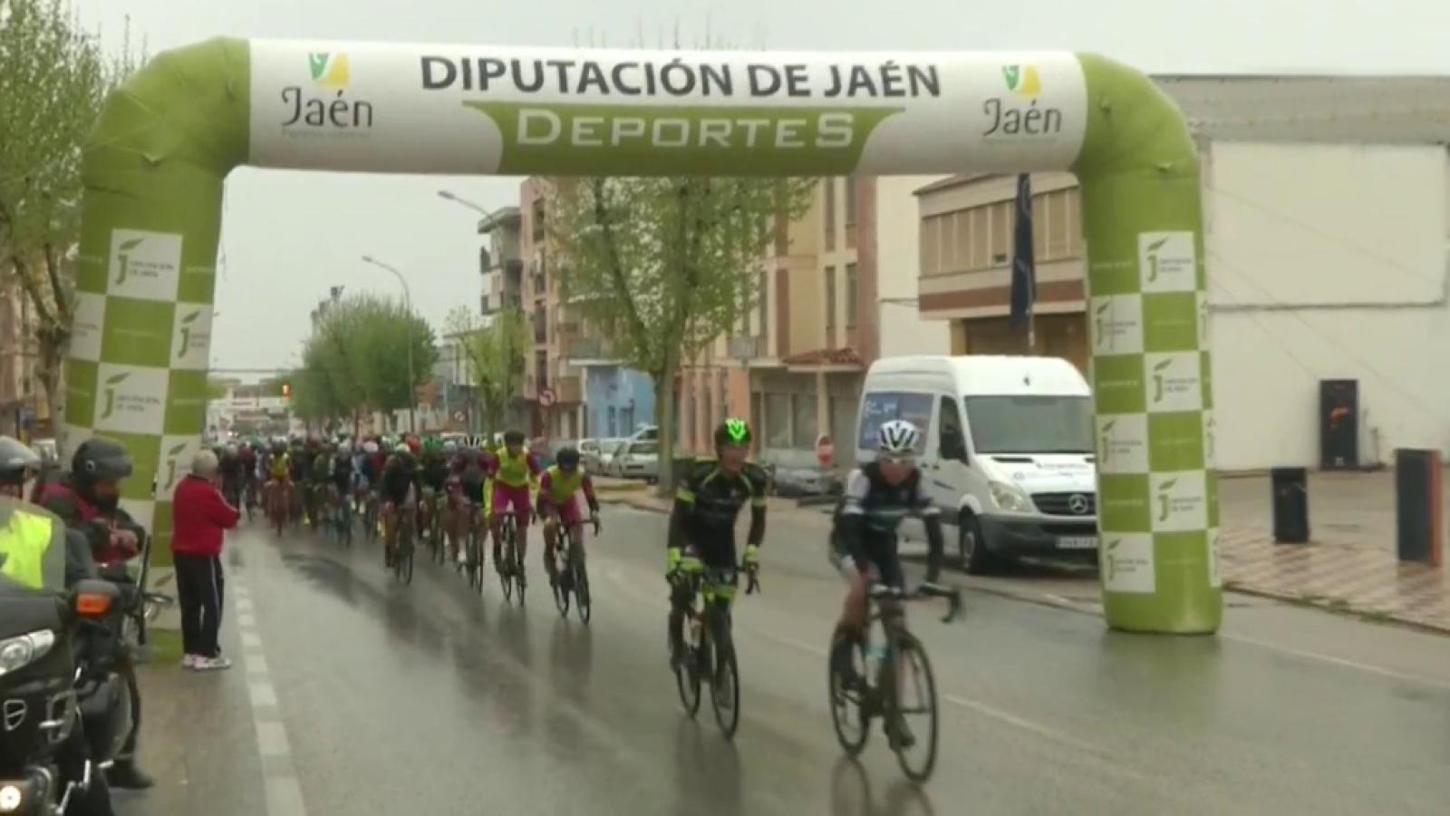 Ciclismo - Copa de España Ruta Élite y sub 23 'Clásica Ciudad de Torredonjimeno' - ver ahora