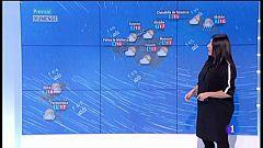 El temps a les Illes Balears - 05/04/19