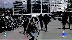 España Directo - Salón del Cómic de Barcelona