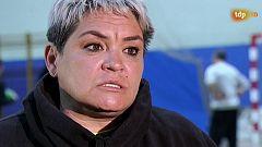 Balonmano - Reportaje: Montse Puche