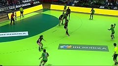 Balonmano - Liga Guerreras Iberdrola 21ª jornada: Balonmano Castellón - Mecalia Atlético Guardés