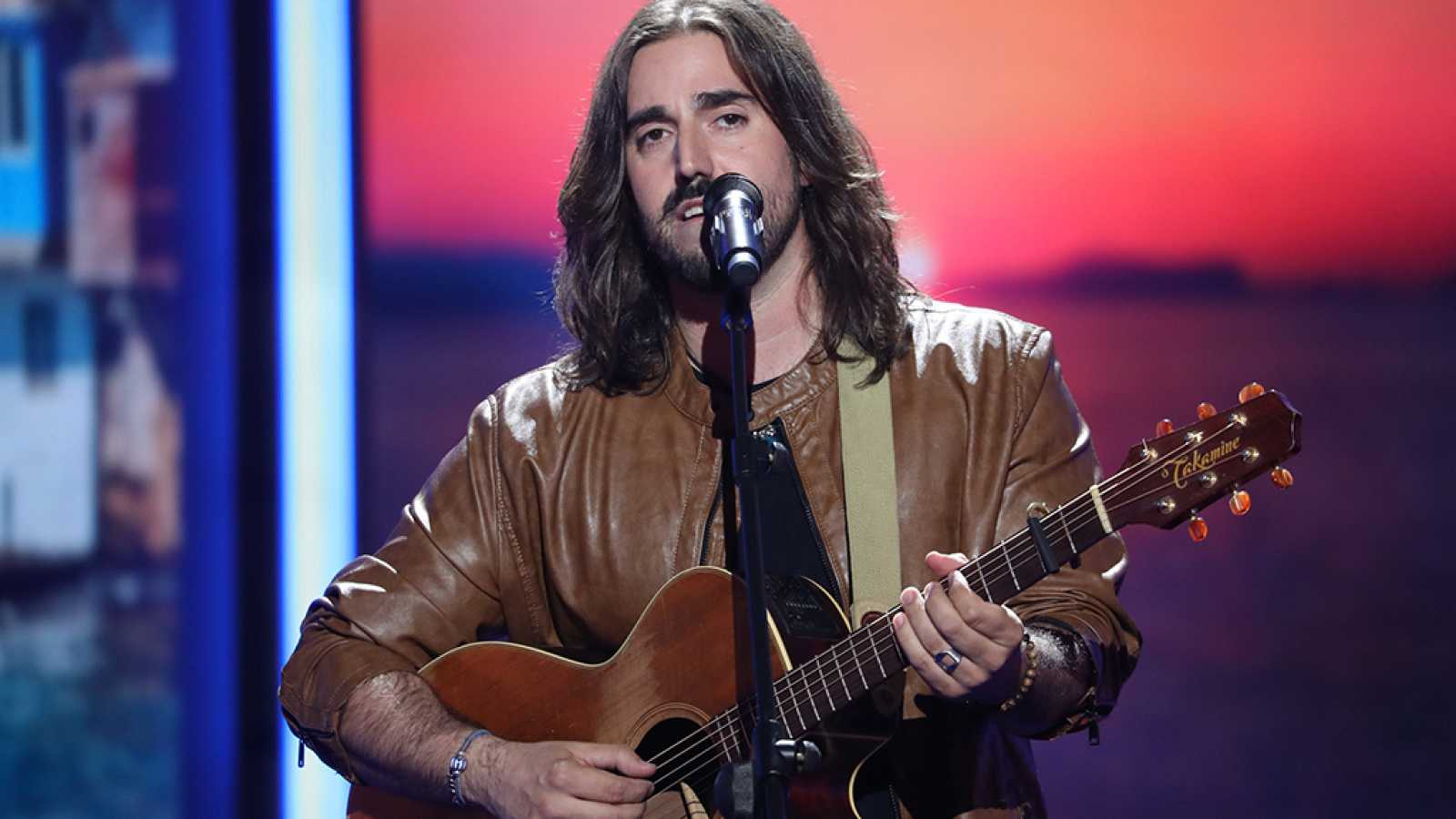 Colega Basura Cerdito  La mejor canción jamás cantada - Programa 8: Gala final - RTVE.es