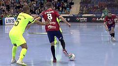 Fútbol Sala - Liga Nacional 28ª jornada: Osasuna Magna - FC Barcelona Lassa