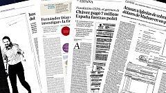 Informe Semanal - Cloacas al descubierto